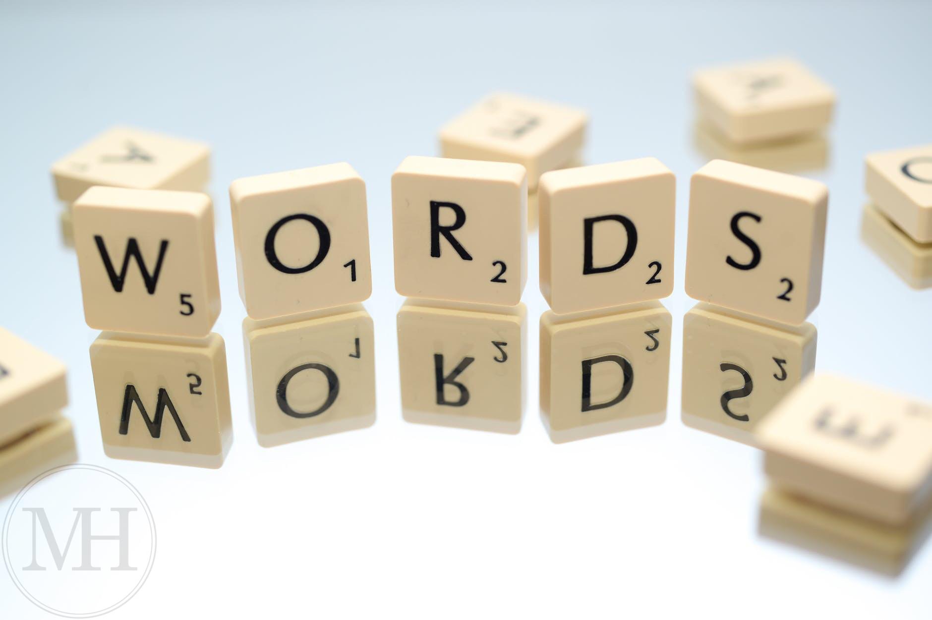 scrabble ord