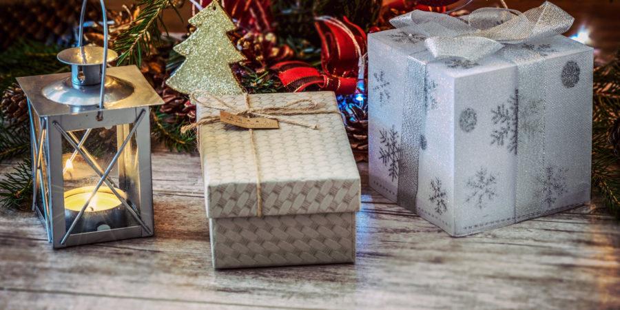 Julegaver julehygge julekalender