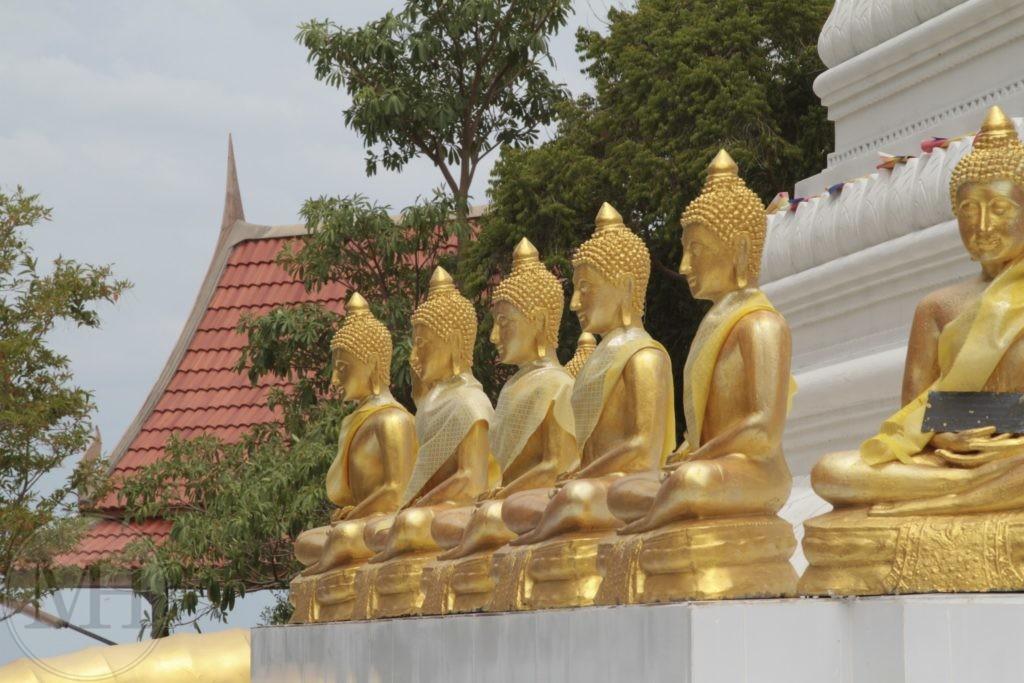 Thailand Koh Samui Buddha