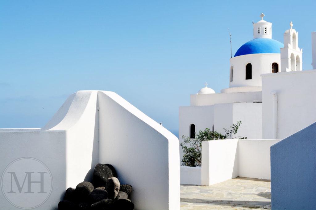 kirke grækenland