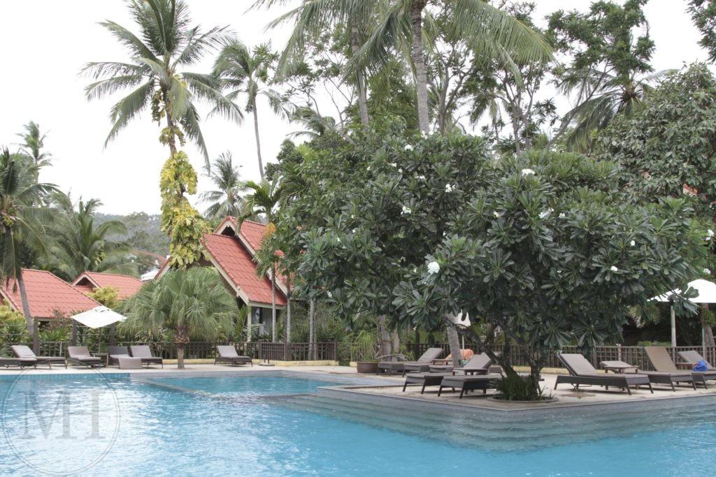 Hotel New Star Koh Samui Thailand