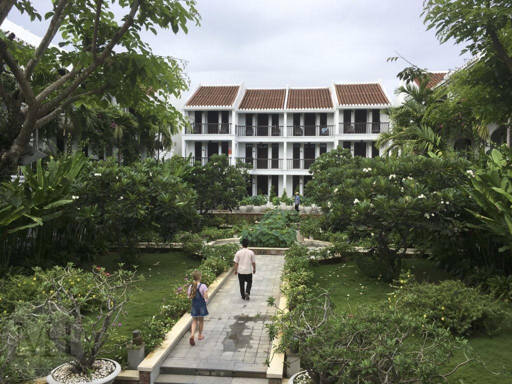 Hoi An Ancient House Village Resort & Spa Vietnam