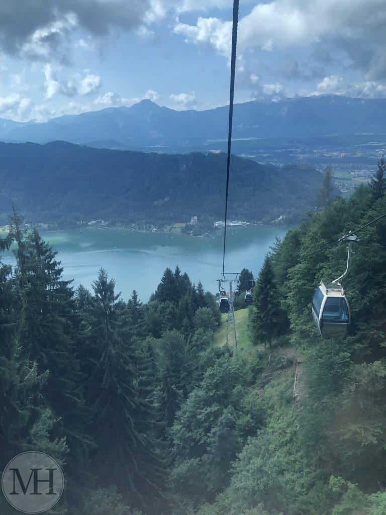 Gerlitzen skilift