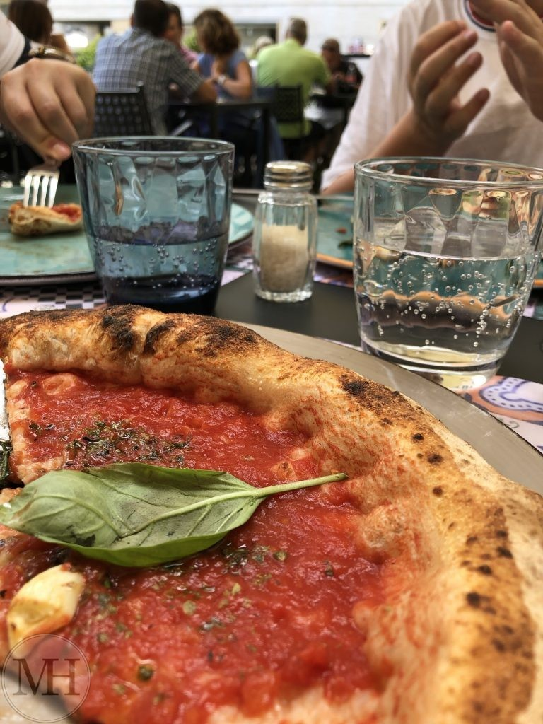 Pizza i Udine