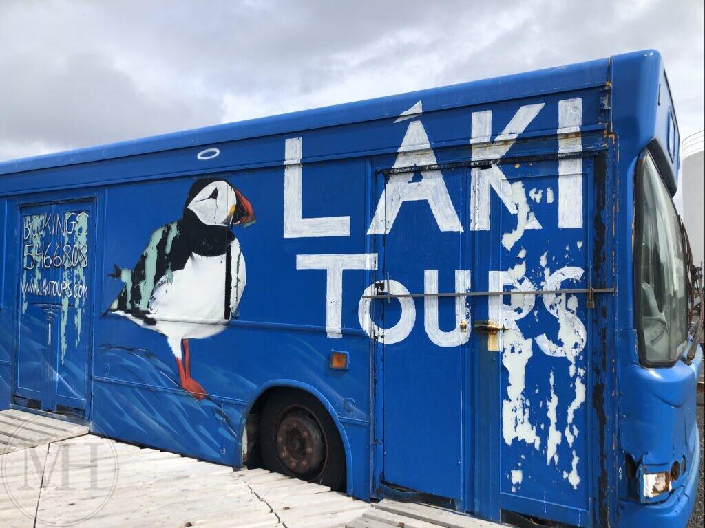 Laki Tours