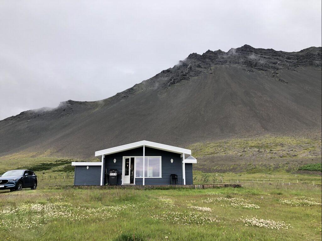 Natthagi Luxury Cottage